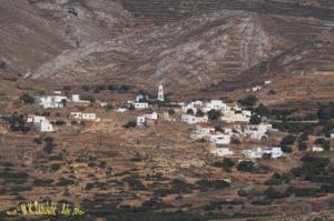 Ο οικισμός Πόλι σήμερα