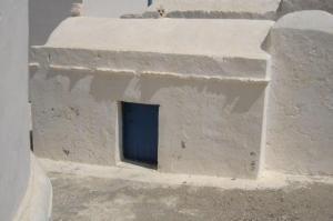 """Η """"Εύρεση"""", το εκκλησάκι που βρέθηκε η εικόνα της Παναγίας, Φωτ. Μ.Κ. Σκουλιός Αύγ. 2007"""