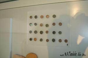 Χάλκινα νομίσματα