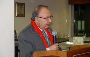 ο κ. Μηνάς Αλεξιάδης