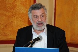Ο Αλεξαβδρινός δημοσιογράφος Νικόλας Βουλέλης