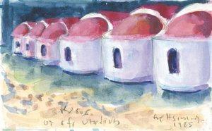 Οι έξι εκκλησιές
